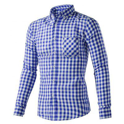 Long Sleeve Fashion Shirt