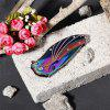 High Hardness Camping Self-Defense Folding Knife Multi-Function Knife Mini Army Knife Outdoor F88 Color Folding Knife - COLORFUL