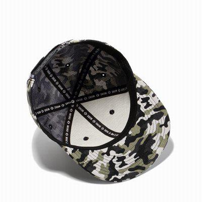 Korean Style Adjustable Camouflage Baseball Cap Outdoor SportMens Hats<br>Korean Style Adjustable Camouflage Baseball Cap Outdoor Sport<br><br>Circumference: 61cm<br>Contents: 1 x Cap<br>Depth: 12cm<br>Feature: Sun Block, Breathable<br>Gender: Men<br>Material: Cotton<br>Package size (L x W x H): 26.00 x 19.00 x 13.00 cm / 10.24 x 7.48 x 5.12 inches<br>Package weight: 0.1200 kg<br>Pattern Type: Print<br>Product size (L x W x H): 25.50 x 18.50 x 12.00 cm / 10.04 x 7.28 x 4.72 inches<br>Product weight: 0.1000 kg<br>Style: Fashion, Casual<br>Type: Baseball Cap