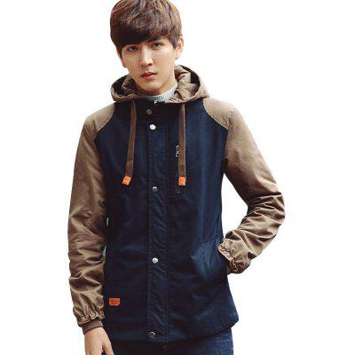 2018 Men's Fashion Trend Jackets