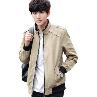 2018 Men's  Trend Fashion Jackets