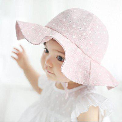 New Style Children Bucket Hat for Girls