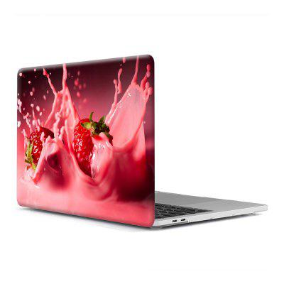 Computer Shell Laptop Case Keyboard Film para MacBook Pro 13.3 pulgadas 3D Wallpaper Series 2