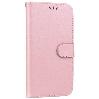 Cover Case For Samsung Galaxy S9 Solid Color Pattern PU Leather Wallet CaseSamsung S Series<br>Cover Case For Samsung Galaxy S9 Solid Color Pattern PU Leather Wallet Case<br><br>Features: With Credit Card Holder<br>Material: PU Leather<br>Package Contents: 1 x Phone Case<br>Package size (L x W x H): 20.00 x 20.00 x 5.00 cm / 7.87 x 7.87 x 1.97 inches<br>Package weight: 0.0500 kg<br>Product weight: 0.0300 kg<br>Style: Solid Color
