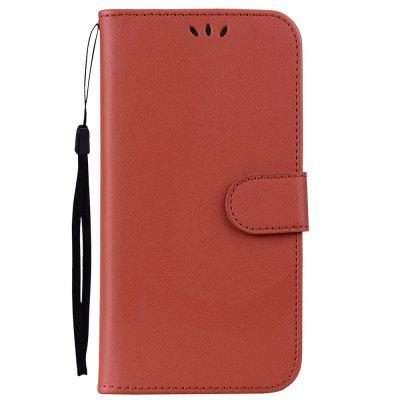 Cover Case For Samsung Galaxy S9 Plus Solid Color Pattern PU Leather Wallet CaseSamsung S Series<br>Cover Case For Samsung Galaxy S9 Plus Solid Color Pattern PU Leather Wallet Case<br><br>Features: With Credit Card Holder<br>Material: PU Leather<br>Package Contents: 1 x Phone Case<br>Package size (L x W x H): 20.00 x 20.00 x 5.00 cm / 7.87 x 7.87 x 1.97 inches<br>Package weight: 0.0500 kg<br>Product weight: 0.0300 kg<br>Style: Solid Color