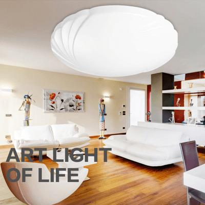 36 Watts Rounded LED Dome Light 40 CmFlush Ceiling Lights<br>36 Watts Rounded LED Dome Light 40 Cm<br><br>Bulb Base: LED Integrated<br>Bulb Type: LED<br>Color Temperature or Wavelength: white light  2500K-6500K, warm white light 1800K- 4000K<br>Decoration Material: Acrylic<br>Dimmable: No<br>Features: Anti-Glare<br>Fixture Material: Metal<br>Package Contents: 1 x Ceiling Light<br>Package size (L x W x H): 42.00 x 42.00 x 12.00 cm / 16.54 x 16.54 x 4.72 inches<br>Package weight: 2.3000 kg<br>Product size (L x W x H): 40.00 x 40.00 x 10.00 cm / 15.75 x 15.75 x 3.94 inches<br>Product weight: 2.0000 kg<br>Remote Control Supported: No<br>Shade Material: Acrylic<br>Stepless Dimming: No<br>Style: Simple Style, LED<br>Suggested Room Size: 10 - 15?<br>Suggested Space Fit: Living Room,Bedroom,Dining Room,Office,Kids Room,Garage,Pathway,Hallway,Boys Room,Girls Room,Game Room,Indoors,Study Room<br>Type: Ceiling Light<br>Voltage ( V ): 111 - 240V<br>Wattage (W): 36W