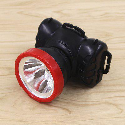 Hunting And Fishing Lamp Rechargeable High Brightness One Headlamp