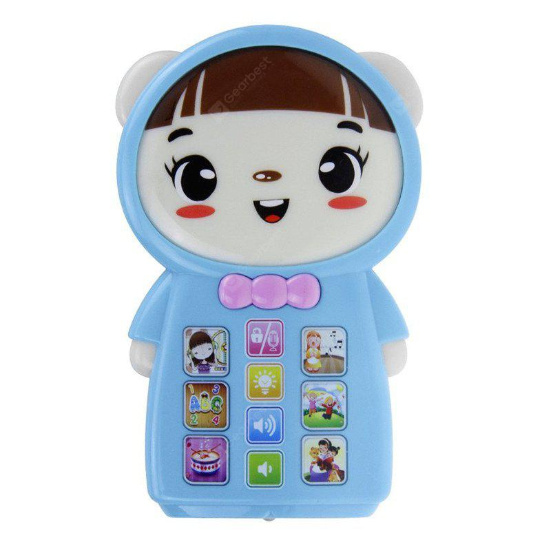 Cute Cartoon Baby English Smart Story Phone