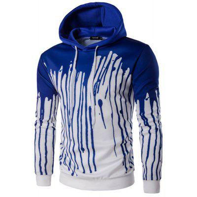 Fashion Personality Casual Hoodie