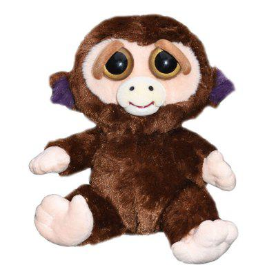 Feisty Pets Grandmaster Adorable peluche Squeeze Plush Toy