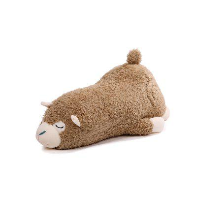 Super Cute Soft Cotton Sheep Wool Toy Creative Doll