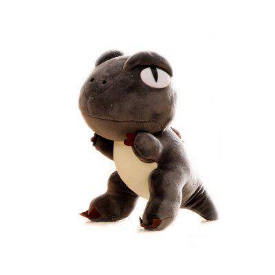 New Small Dinosaur Plush Toy Doll