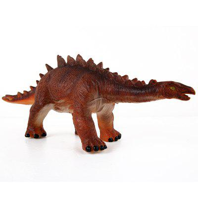 Children Soft Plastic Ken Dragon Model Toy