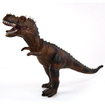 15 Inch Soft Plastic Toy Dinosaur Model Toy for Children