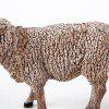 Sheep Static Model Toy Ornaments - COLORMIX