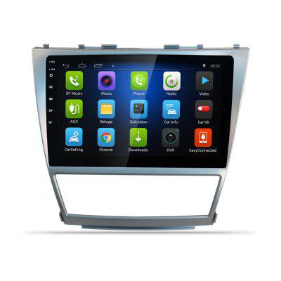 2006-2011 Car GPS Navigation For Toyota-Camry 10.1 Inch