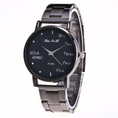 ZhouLianFa New Black Steel Quartz Watch with Gift Box and BeadsWomens Watches<br>ZhouLianFa New Black Steel Quartz Watch with Gift Box and Beads<br><br>Band material: Stainless Steel<br>Band size: 23 x 2cm<br>Brand: ZhouLianFa<br>Case material: Alloy<br>Clasp type: Folding clasp with safety<br>Dial size: 4 x 4 x 1cm<br>Display type: Analog<br>Movement type: Quartz watch<br>Package Contents: 1 x Watch, 1 x Box, 1 x String of Beads<br>Package size (L x W x H): 12.00 x 8.00 x 9.00 cm / 4.72 x 3.15 x 3.54 inches<br>Package weight: 0.1500 kg<br>Product size (L x W x H): 23.00 x 4.00 x 1.00 cm / 9.06 x 1.57 x 0.39 inches<br>Product weight: 0.0600 kg<br>Shape of the dial: Round<br>Watch mirror: Mineral glass<br>Watch style: Business, Casual, Fashion, Retro, Outdoor Sports, Childlike, Classic<br>Watches categories: Women,Female table<br>Water resistance: No