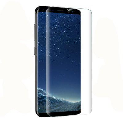 Screen Protector for Samsung Galaxy S8 HD Full Coverage High Clear Premium Tempered Glass