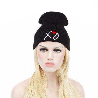 New Fashion Men and Women Knitted HatWomens Hats<br>New Fashion Men and Women Knitted Hat<br><br>Contents: 1 x Hat<br>Gender: Unisex<br>Material: Acrylic<br>Package size (L x W x H): 15.00 x 10.00 x 5.00 cm / 5.91 x 3.94 x 1.97 inches<br>Package weight: 0.0300 kg<br>Type: Knitted Hat