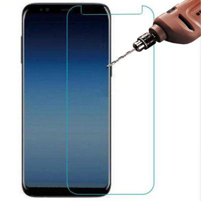 Hat Prince 0.26mm Tempered Glass Screen Protector for Samsung Galaxy A8 2018