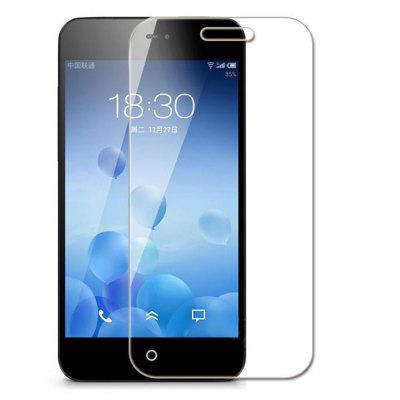 Hat Prince 0.26mm Tempered Glass Screen Protector for Meizu MX2Screen Protectors<br>Hat Prince 0.26mm Tempered Glass Screen Protector for Meizu MX2<br><br>Features: High-definition, Anti scratch, Anti-oil<br>Mainly Compatible with: MEIZU<br>Material: Tempered Glass<br>Package Contents: 1 x Protective Screen, 2 x Wipe, 1 x Retail Packaging Box<br>Package size (L x W x H): 10.00 x 3.00 x 0.50 cm / 3.94 x 1.18 x 0.2 inches<br>Package weight: 0.0100 kg<br>Surface Hardness: 9H<br>Thickness: 0.26mm<br>Type: Screen Protector