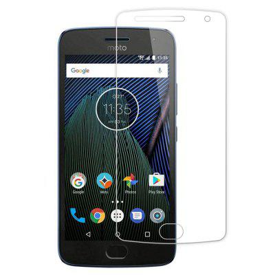 Hat Prince 0.26mm Tempered Glass Screen Protector for MOTO G5SScreen Protectors<br>Hat Prince 0.26mm Tempered Glass Screen Protector for MOTO G5S<br><br>Features: Anti scratch, Anti-oil, Protect Screen<br>Material: Tempered Glass<br>Package Contents: 1 x Protective Screen, 2 x Wipe, 1 x Retail Packaging Box<br>Package size (L x W x H): 10.00 x 3.00 x 0.50 cm / 3.94 x 1.18 x 0.2 inches<br>Package weight: 0.0100 kg<br>Surface Hardness: 9H<br>Thickness: 0.26mm<br>Type: Screen Protector