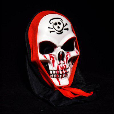 Military Full Face Skeleton  Mask Hunting Cosplay Party Halloween Props