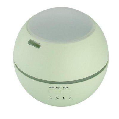 Light and Shadow Aromatherapy Humidifier