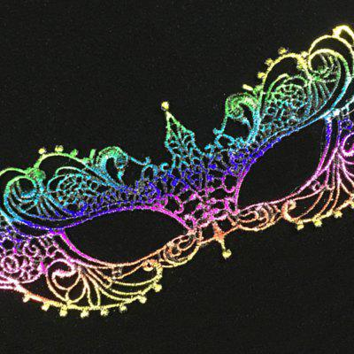 New Festival Rave Party Eye Shape Lace Hot Color Small Pointed MaskOther holiday and party supplies<br>New Festival Rave Party Eye Shape Lace Hot Color Small Pointed Mask<br><br>Material: Lace<br>Package Contents: 1 x Mask<br>Package size (L x W x H): 12.00 x 12.00 x 1.00 cm / 4.72 x 4.72 x 0.39 inches<br>Package weight: 0.0150 kg<br>Product size (L x W x H): 23.00 x 8.00 x 1.00 cm / 9.06 x 3.15 x 0.39 inches<br>Product weight: 0.0100 kg<br>Usage: Performance, Stage, Halloween, Party, Easter