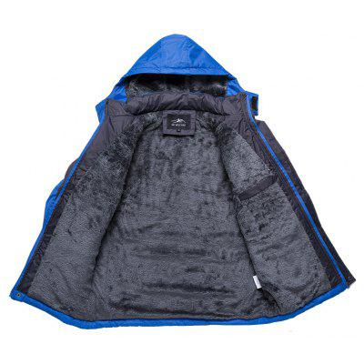 Mens Outdoor Professional Waterproof and Warm Fashion Mountaineering SuitMens Jackets &amp; Coats<br>Mens Outdoor Professional Waterproof and Warm Fashion Mountaineering Suit<br><br>Clothes Type: Trench<br>Materials: Polyester<br>Package Content: 1 X Coat<br>Package size (L x W x H): 1.00 x 1.00 x 1.00 cm / 0.39 x 0.39 x 0.39 inches<br>Package weight: 1.0000 kg<br>Size1: L,XL,4XL,2XL,3XL