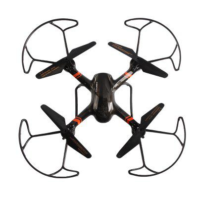 Cloudrover 2.4G RC Drone RTF with 6-axis Gyroscope / 360 Degree Rotation / Headless Mode