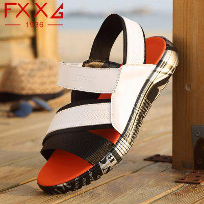 Fashionable Beach Shoes Male SandalsMens Sandals<br>Fashionable Beach Shoes Male Sandals<br><br>Available Size: 38?39?40?41?42?43?44<br>Closure Type: Slip-On<br>Embellishment: None<br>Gender: For Men<br>Heel Hight: 1-3CM<br>Occasion: Casual<br>Outsole Material: Rubber<br>Package Contents: 1xshoes(pair)<br>Pattern Type: Solid<br>Sandals Style: Slides<br>Style: Leisure<br>Upper Material: Microfiber<br>Weight: 1.5600kg
