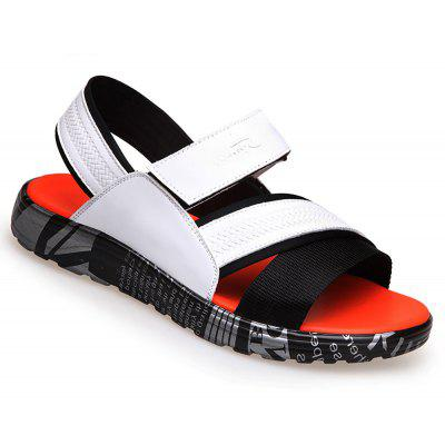 Fashionable Beach Shoes Male Sandals