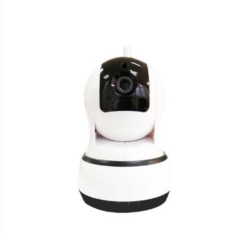 Candy Intelligent Network Remote Mobile Phone HD Surveillance Camera