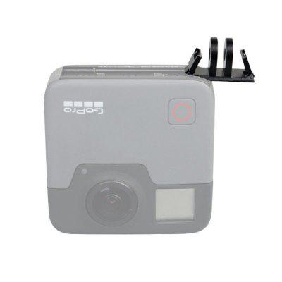 for GoPro Fusion Aluminum alloy Rail Connect Adapter