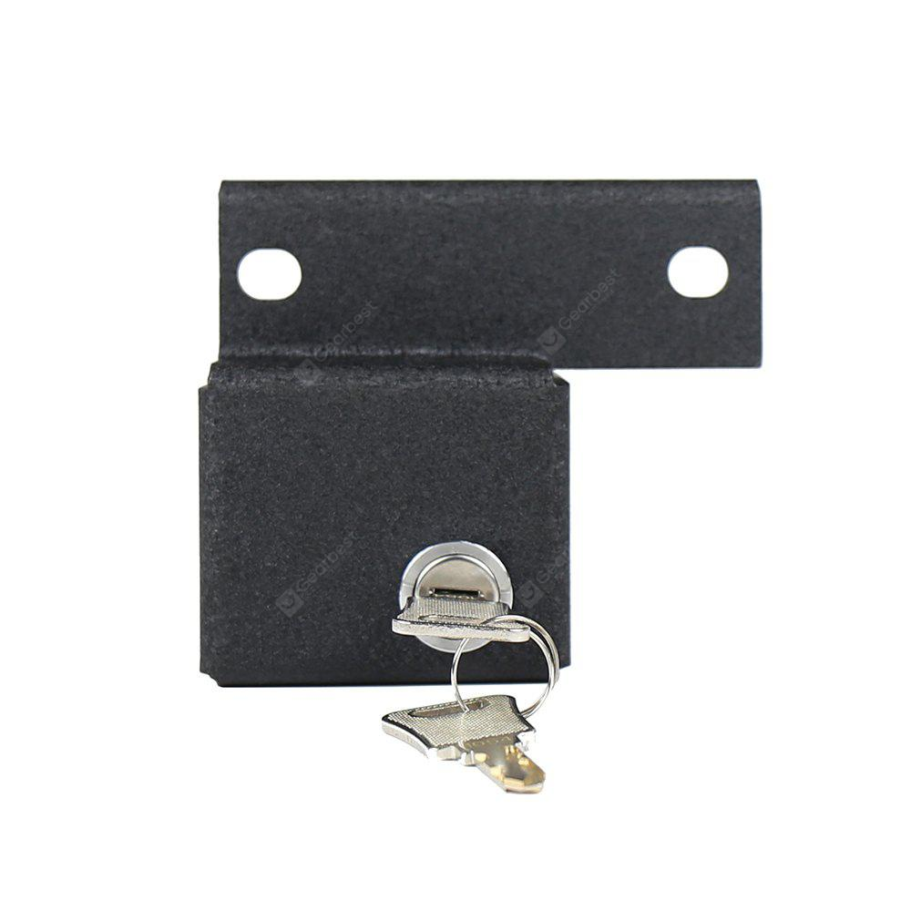 Push To Close Lock Electric Panels Generators Machinery Cover Locks Sell Well
