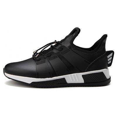Men Casual Hiking Fashion Outdoor Sport Spring Mesh Breathable Leather Autumn ShoesMen's Sneakers<br>Men Casual Hiking Fashion Outdoor Sport Spring Mesh Breathable Leather Autumn Shoes<br><br>Available Size: 39-44<br>Closure Type: Lace-Up<br>Embellishment: None<br>Gender: For Men<br>Outsole Material: Rubber<br>Package Contents: 1x shoes (pair)<br>Pattern Type: Solid<br>Season: Summer, Spring/Fall<br>Toe Shape: Round Toe<br>Toe Style: Closed Toe<br>Upper Material: Cloth<br>Weight: 1.2000kg