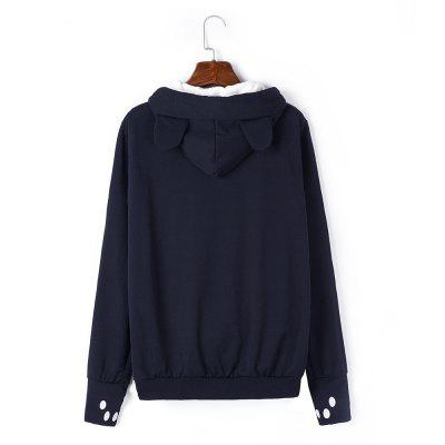 WomenS Kangaroo Pouch Carriers HoodieSweatshirts &amp; Hoodies<br>WomenS Kangaroo Pouch Carriers Hoodie<br><br>Closure Type: None<br>Collar: Hooded<br>Detachable Part: Liner Detachable<br>Elasticity: Micro-elastic<br>Fabric Type: Broadcloth<br>Hooded: Yes<br>Material: Cotton Blend<br>Package Contents: 1 X Hoodie<br>Pattern Style: Solid<br>Shirt Length: Regular<br>Sleeve Length: Full<br>Sleeve Style: Regular<br>Style: Casual<br>Thickness: Standard<br>Weight: 0.5000kg