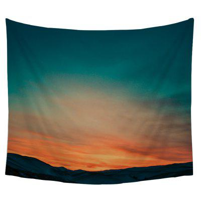 Scenery Wall Decoration Tapestry Outside Beach Blanket