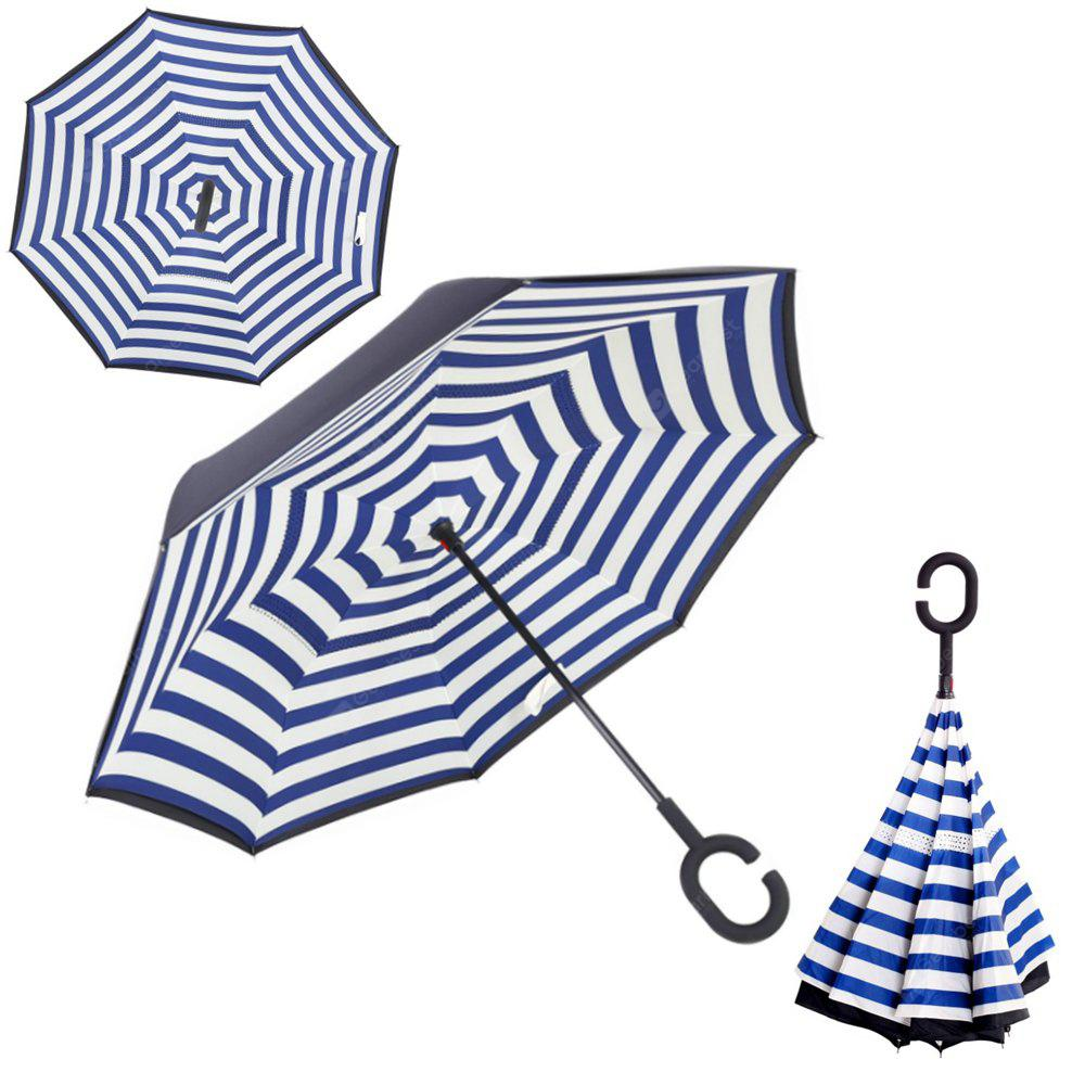 Double Layer Inverted Inverted Umbrella Is Light And Sturdy Colorful Detailed Dream Catcher Set Painted Reverse Umbrella And Windproof Umbrella Edge