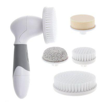 Pro Spin Brush for Perfect Skin - Face and Body