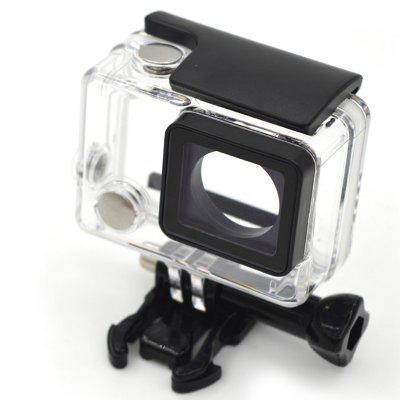 Housing Case for GoPro Hero 4/3+ Waterproof Case Diving Protective Housing Shell 45M Action Camera