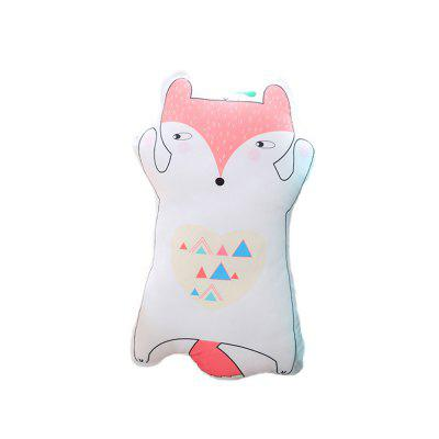 Cute Plush Toy Cushion Baby Room Decoration