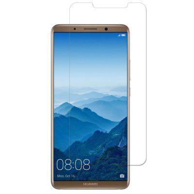 2PCS Screen Protector for Huawei Mate 10 HD Full Coverage High Clear Premium Tempered Glass