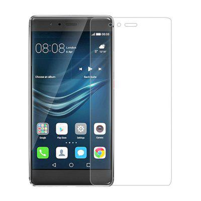 2PCS Screen Protector for Huawei P9 Plus High Sensitivity HD Full Coverage High Clear Premium Tempered Glass
