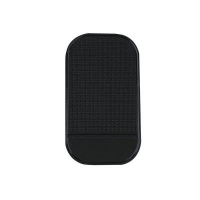 Dashboard Sticky Pad Silica Gel Magic Holder Anti Slip Mat For Car Mobile Phone AccessoriesOther Car Gadgets<br>Dashboard Sticky Pad Silica Gel Magic Holder Anti Slip Mat For Car Mobile Phone Accessories<br><br>Package Contents: 1 x Non-slip mat<br>Package size (L x W x H): 13.50 x 8.00 x 2.00 cm / 5.31 x 3.15 x 0.79 inches<br>Package weight: 0.0150 kg<br>Product weight: 0.0144 kg