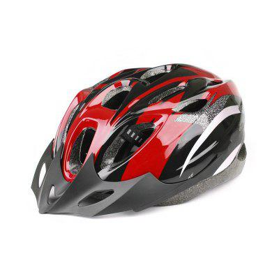 Bicycle Mountain Bike Riding Helmet Safety Helmet