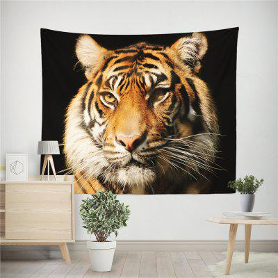 HD Digital Print Animal Portrait Lion Tiger Tapestry Beach Towel Multi-SpecificationTapestries<br>HD Digital Print Animal Portrait Lion Tiger Tapestry Beach Towel Multi-Specification<br><br>For: Friends, Parents, Lovers<br>Package Contents: 1 x Tapestry<br>Package size (L x W x H): 20.00 x 20.00 x 1.00 cm / 7.87 x 7.87 x 0.39 inches<br>Package weight: 0.3000 kg<br>Product weight: 0.3000 kg<br>Subjects: Fashion,Cute<br>Usage: Party, Wedding, Birthday, Christmas, New Year