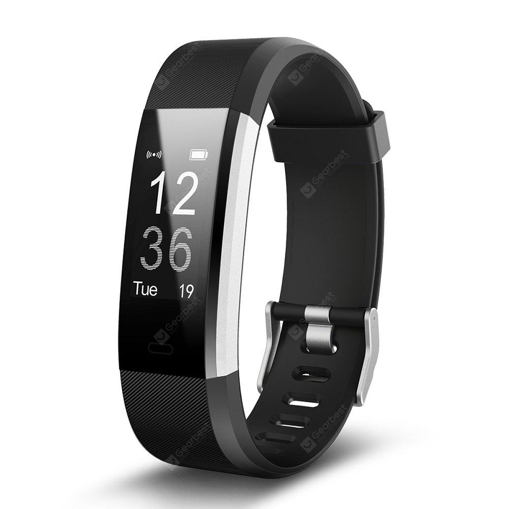 monitor watches band bracelet rate clock tracker plus heart gps counter step smart pp fitness alarm