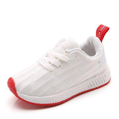 New Style Fashion Breathable Sport Shoes for Children